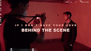 Afgan If I Don T Have Your Love Behind The Scene MP3