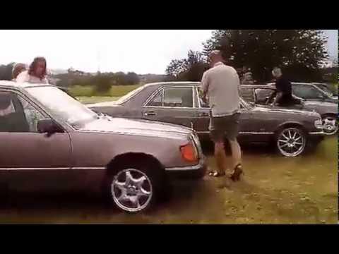 zabytkowe samochody moto piknik w chwaliszowie