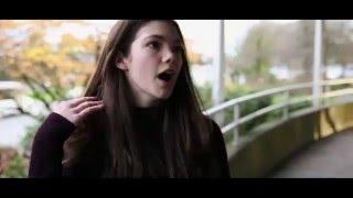 Lucky - Short Film - (Feat. Alisha Newton)