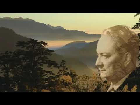 Manly P  Hall   Obeying Universal Laws Can Be a Pleasant Experience