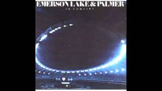EMERSON LAKE & PALMER - PETER GUNN