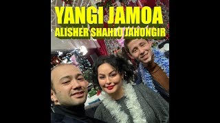 ALISHER UZOQOV -Bravo Shahlo va Jahongirga ustozlik qiladi