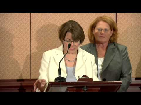 Heitkamp & Democratic Senators Highlight Impact of EPA Setba