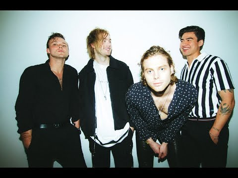 Top 10 Most Popular 5 Seconds of Summer Songs
