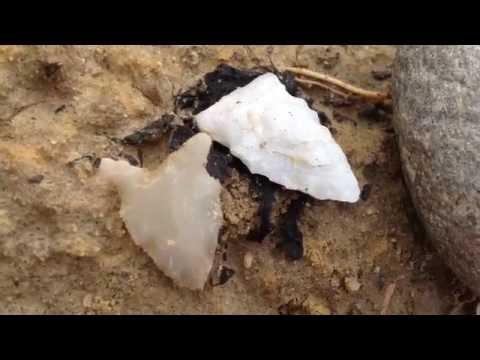 Hardaway More Artifact Find Sept