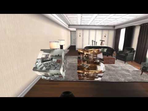 VR Interior Designer Pro Demo