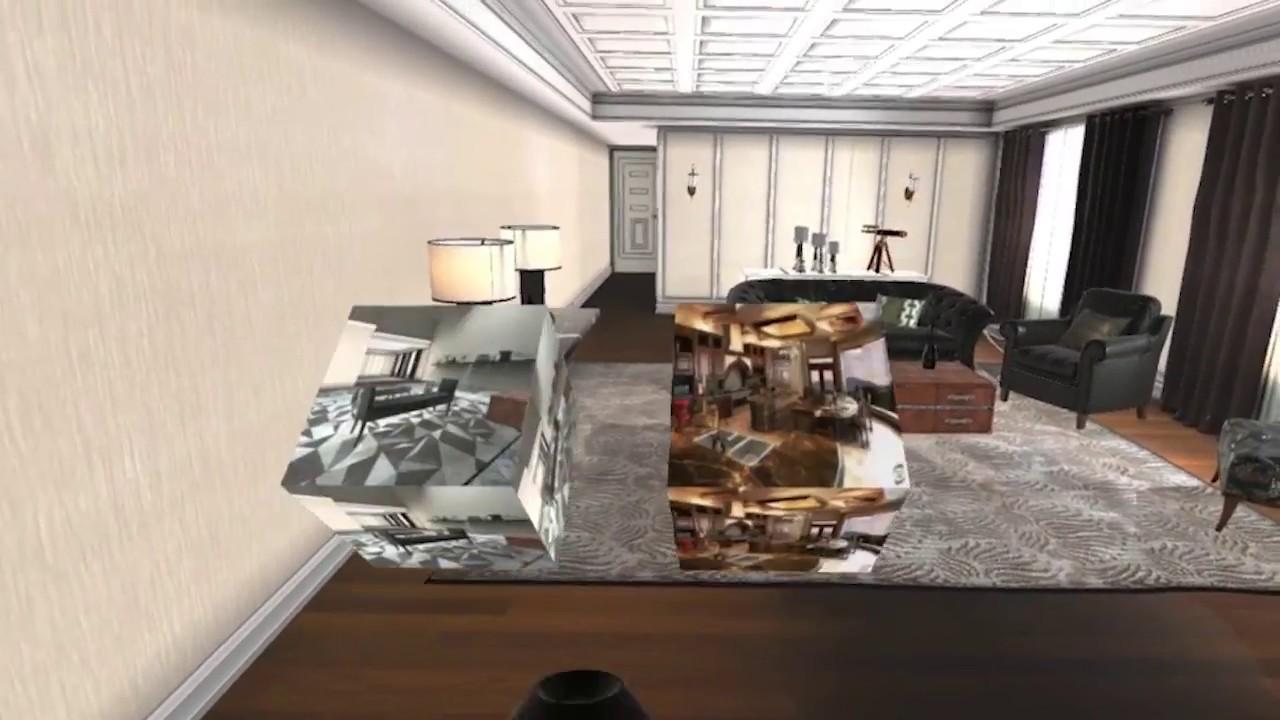 VR Interior Designer Pro Demo YouTube