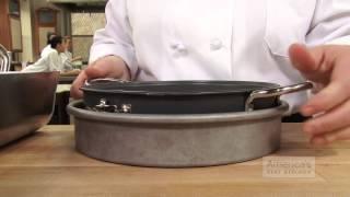 Super Quick Video Tips: How to Leak-Proof Your Springform Pan