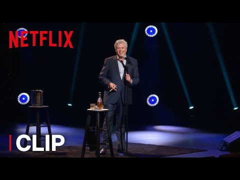 The Woody Show - Ron White's Newest Standup Special Goes Well with Tequila