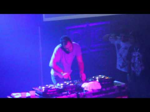 FEED ME LIVE DUBSTEP AT THE REVOLUTION LIVE