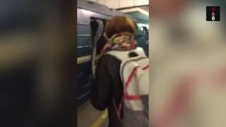 Explosion At St Petersburg Metro Station In Russia, Several Feared Dead thumbnail