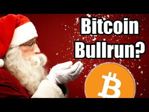 Bitcoin is Primed for a Christmas Surprise - HERE'S WHY! [Crypto News]