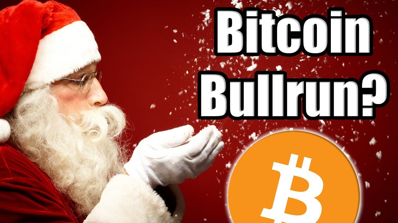 Bitcoin is Primed for a Christmas Surprise – HERE'S WHY! [Crypto News]