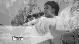 Huỳnh Tú | Yêu Không Hối Tiếc | Karaoke