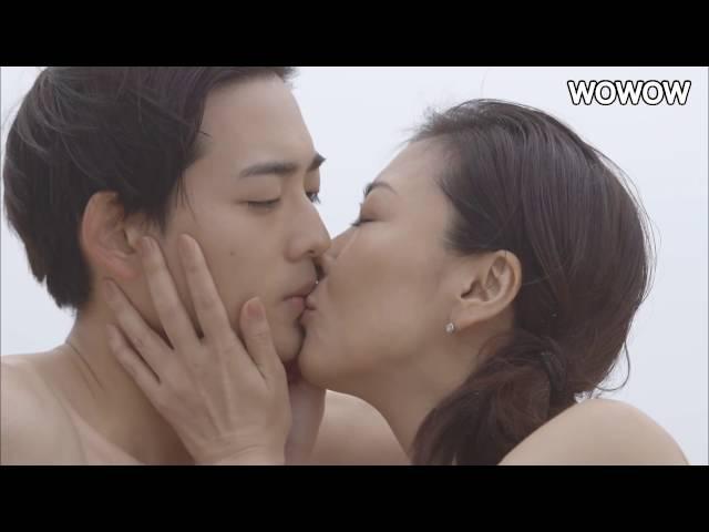 映画予告-「連続ドラマW 賢者の愛」30秒映像