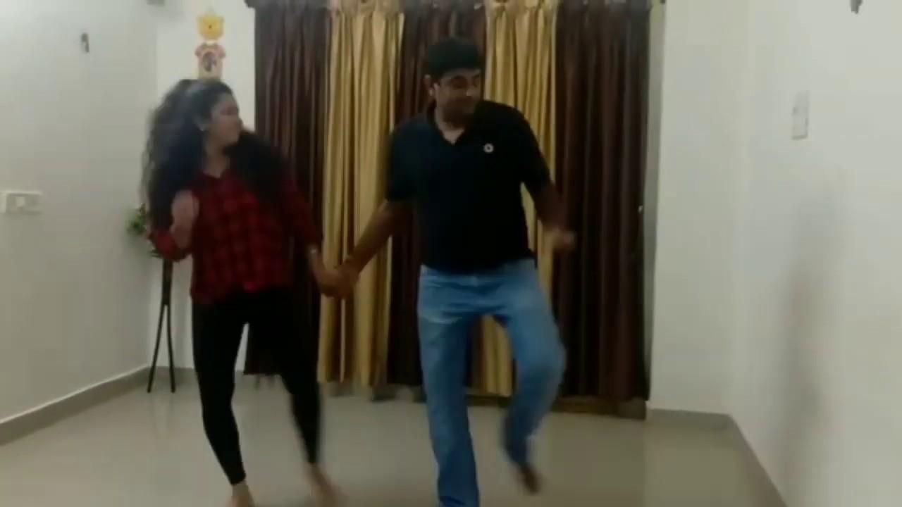 banja tu meri rani | tumhari Sulu | couple dance
