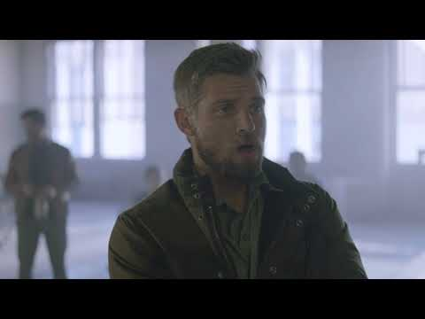The Brave: Series Premiere || Moscow Rules Clip 2 || SocialNews.XYZ