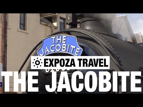 The Jacobite (Scotland) Vacation Travel Video Guide
