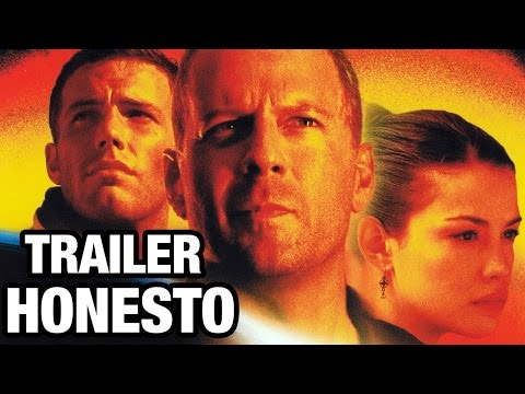 Trailer do filme Armageddon
