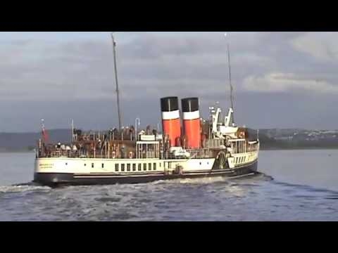 Shipbuilding on the Clyde: Ian Ramsay