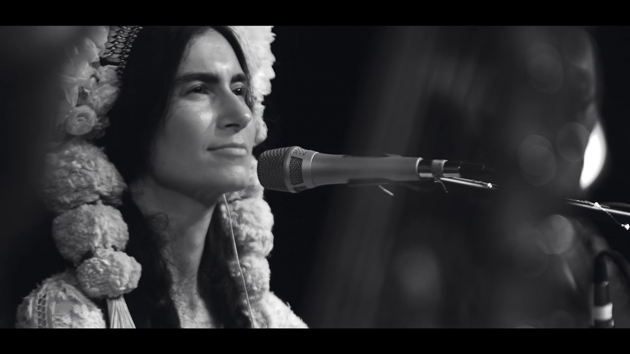 SIMRIT: 'The Keeper' Live(Official Video)