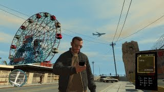 GTA 4 - All Cheats