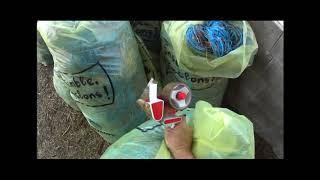 La gestion des plastiques de ma ferme