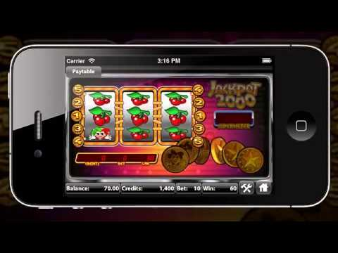 Jackpot 2000 ToGo™ Mobile Betsoft Gaming