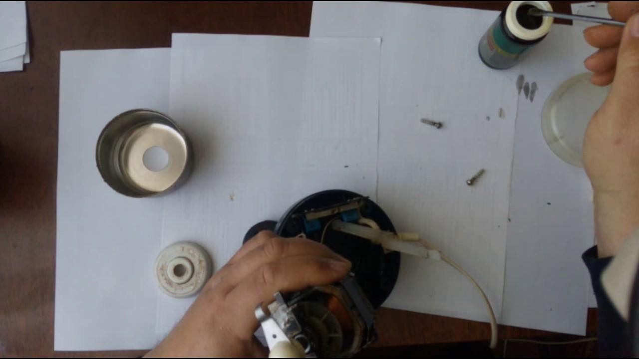 Ремонт кофемолки своими руками фото 876