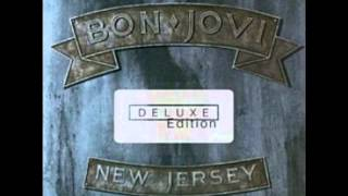 Bon Jovi - Backdoor to Heaven
