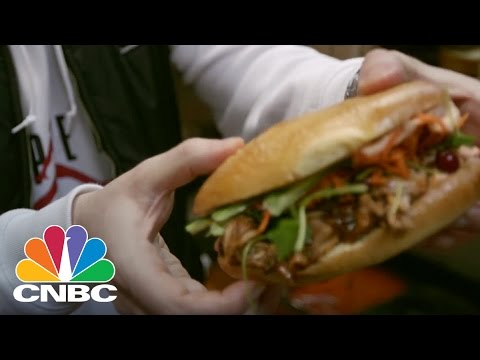 'Nun Pang's' Tips For Success: One Sandwich At A Time | CNBC