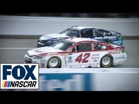 Winners Weekend: Kyle Larson - Richmond | NASCAR RACE HUB