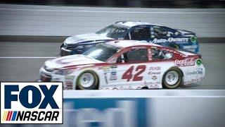 Winners Weekend: Kyle Larson - Richmond   NASCAR RACE HUB