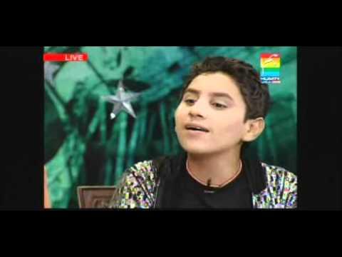 Amanat Ali Fariha Parvaz Sajid Morning With Hum June 1 p4