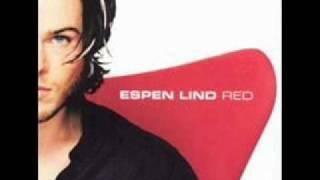 ESPEN LIND - RED - 07/10 Niki