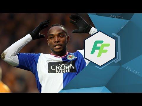 FIFA Football EXCLUSIVE - Benni McCarthy