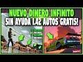 NUEVO TRUCO DINERO INFINITO SOLO SIN AYUDA! - GTA 5 1.42 CUALQUIER AUTO GRATIS FACIL! PS4 Y XBOX ONE