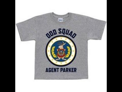 Odd Squad 2-4