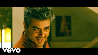 Mankatha - Machi Open the Bottle Video | Ajith, Trisha | Yuvan