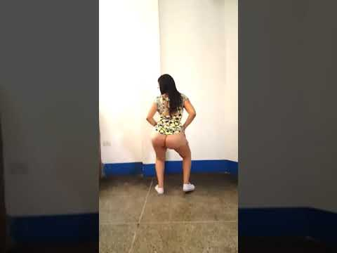 Baile erotico