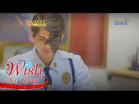 Wish Ko Lang: Balat sa mukha