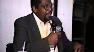 False belief in individuality and diversity (Dr Amos Wilson)