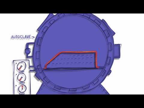 How to make a 1,000 mph carbon fibre cockpit