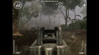 Medal of Honor Pacific Assault- Ambush