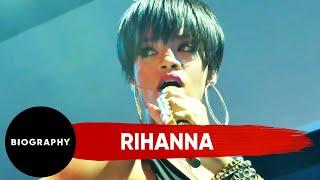 Rihanna - Pop Star   Mini Bio   BIO