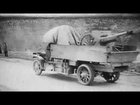 The First World War - 06