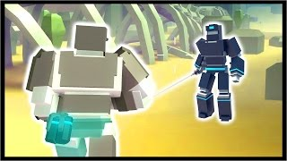 THIS ROBLOX GAME IS AMAZING!!! | Roblox Polyguns