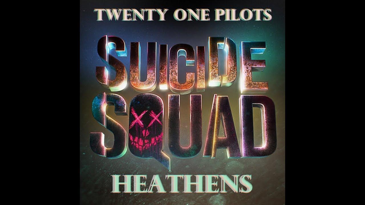 20 One Pilots Heathens heathens - 21 pilots (1 hour loop)