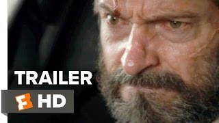 Logan International Trailer #2 (2017) | Movieclips Trailers