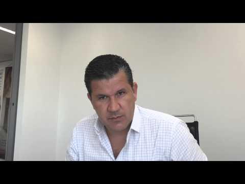3 Pilares - By Sandro Rodrigues Presidente da Hinode Cosméticos